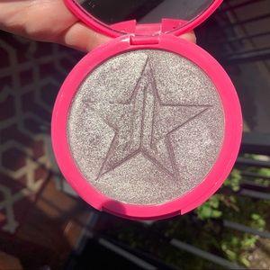 Jeffree Star Cosmetics skin frost LAVENDER SNOW